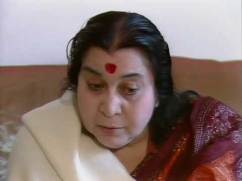 The life of Shri Mataji