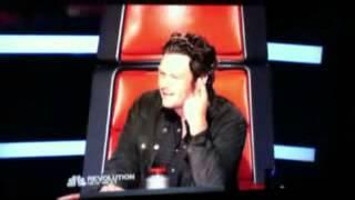 Usher Makes Biggest Fail On The Voice Sorry Nashville