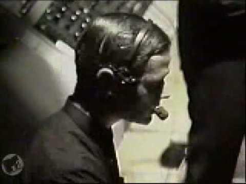 """Kraftwerk """"The model"""""""