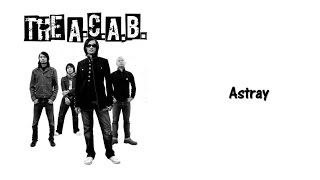 The A.C.A.B. - Astray (lyrics)