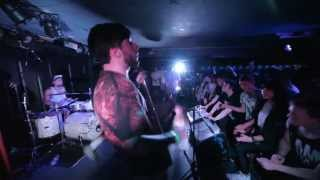 Neck Deep - 'Up in Smoke' Live @ NQ Live Manchester