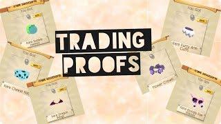 Crunchymom Trading Proofs Pt 5 Animal Jam Play Wild