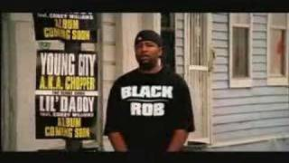 Chopper a.k.a. Young City ft. Lil Wayne - I See Ya Lil Daddy