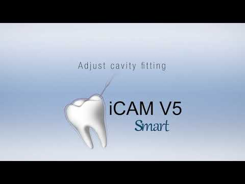 Tutorial iCAM V5 smart
