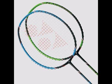 Review: Yonex Voltric FB Badminton Racket by ClubRackets.com