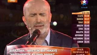 Halil Necipoğlu (Hicaz İlahiler Potpori)