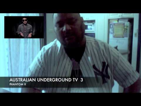 australian underground tv episode three