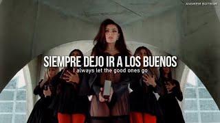 Charlie XCX - Good Ones   sub español + Lyrics (VIDEO OFICIAL) HD