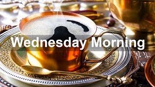 Wednesday Morning Jazz - Relax Bossa Nova Jazz Music para un gran día
