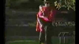 Rare interview of Debbie Rowe with Michael Jackson and Prince