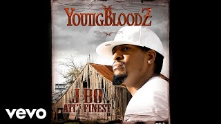 Young Bloodz - Pull It Off The Lot