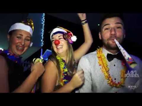 Disco Kopas Lanzarote Fin de año 2016