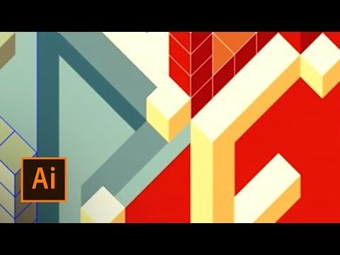 Tipps und Tricks fürs Poster Design mit Sebastian Onufszak - AdobeLive | Adobe DE