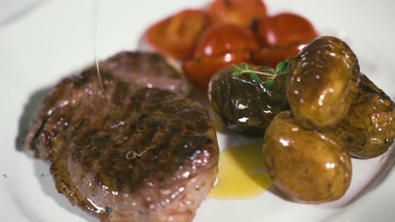 Video - Perfect steak sous vide method