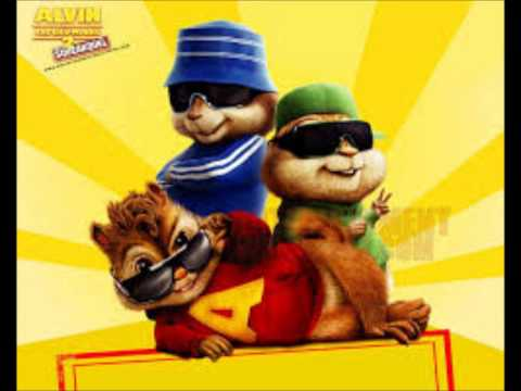 Pitbull,Neyo- Time of ours lives version chipmunks