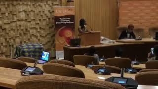 Decolonization UNISA Conference