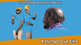 Camouflage Namibia In (TEARS RECORDS) Studio With MBUKU-Kalunga Oye Eike.