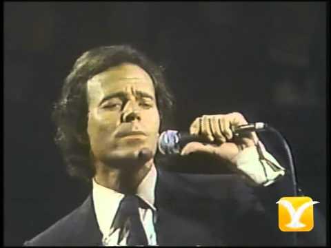Julio Iglesias, Soy un Truhan, Soy un Señor - Viejas Tradiciones - Amantes, Festival de Viña 1981