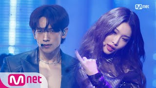 [RAIN - WHY DON'T WE (Feat.CHUNG HA)] Comeback Stage |#엠카운트다운 | M COUNTDOWN EP.700 | Mnet 210304 방송
