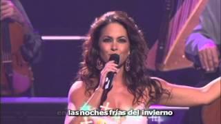 Lucero & Yanni-Eterno es este amor (Subtitulado)
