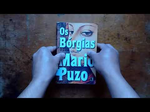 Os Bórgias - Mario Puzo