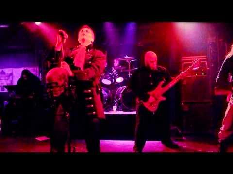 Scytherium Live (9-28-13) - Depravity Of Human Essence