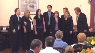The Ditchfield Family Singers ~ Tonight, Tonight