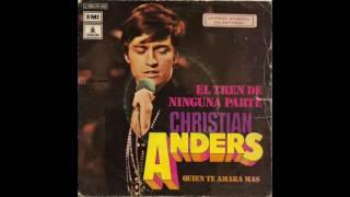 Christian Anders - Quien te amara mas (Wer liebt dich mehr) SPANISH 1972