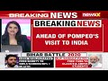 India-U.S Sign Key Military Pact | Satellite Data Pact Ahead of 2+2 | NewsX - Video