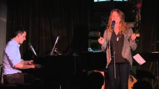Allie Trimm singing 'High' from the NEW Musical HOME by Scott Alan @ Rockwell, March 11th, 2013