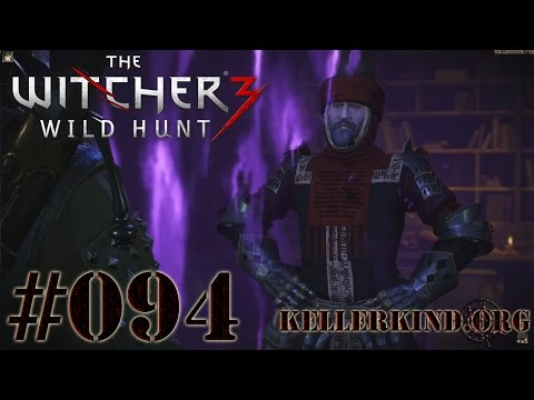 The Witcher 3 #094 - Der wandernde Turm ★ EmKa plays The Witcher 3 [HD|60FPS]