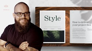 Five Essentials for Brand Style Guides - NEW Resource Promo!