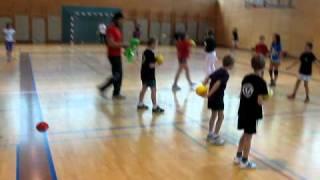 Mini rokomet - gimnazija