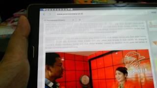 Cara Mengecek Status Barang Yang Dikirim Menggunakan Pos Indonesia