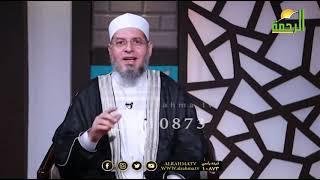 الله ناصر دينه برنامج خطباء المستقبل مع فضيلة الشيخ عبد الوهاب الداودى