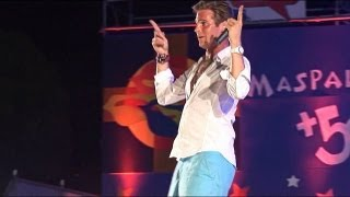 Basshunter - Every Morning / Now You're Gone (Live 2012)