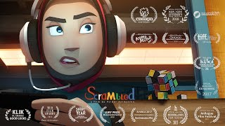 The Best Award Winning Animated Short Films