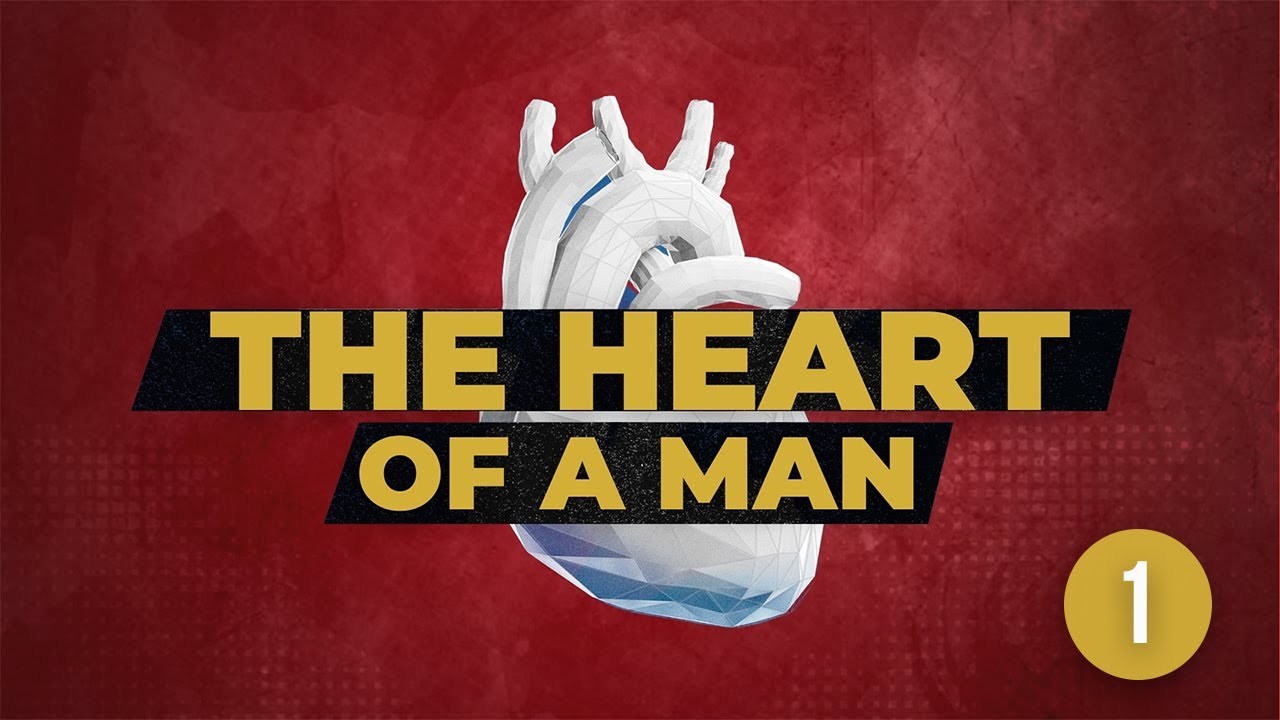 The Heart of A Man