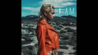 QUIN    I AM (Official Audio)