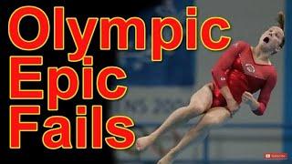 Olympic Epic Fails :)FailTube(12)