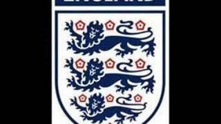 England songs - Three lions
