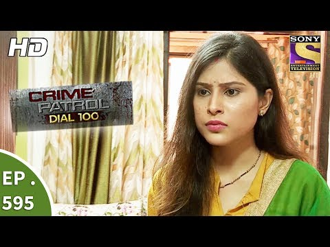Download Crime Patrol Dial 100 - क्राइम पेट्रोल - The Silent Victim Part 1 - Ep 595 - 4th September, 2017 HD Video