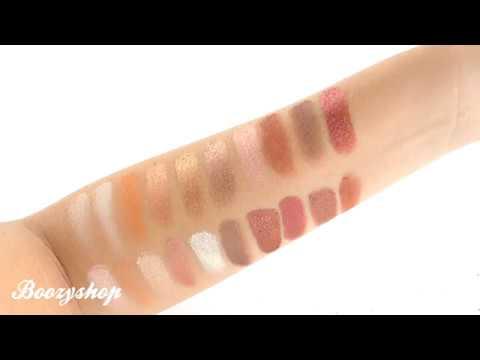 LA Colors LA Colors Party Eyeshadow Palette Socialite