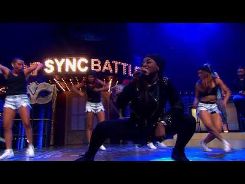 #LSBAfrica - Ini Edo full performance