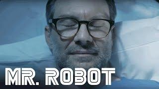Mr. Robot Trailer