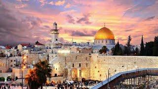 Иерусалим столица Израиля. Во свете библии.