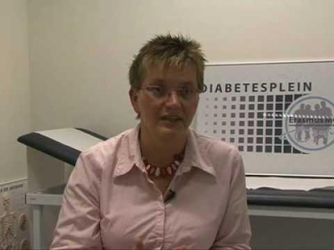 Wie juckende Haut bei Diabetes zu lindern