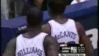 UNC 2005 One Shining Moment
