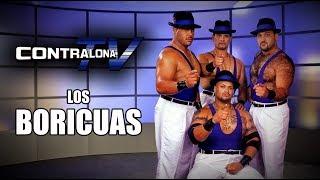 ContralonaTV: Programa #76 - Los Boricuas