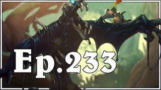 Funny And Lucky Moments - Hearthstone - Ep. 233